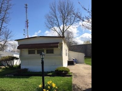 Mobile Home at 9942 Lady Catherine Streetsboro, OH 44241