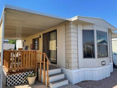 Mobile Home at 2121 N Center St Mesa, AZ 85201