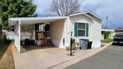 Mobile Home at 951 17th Ave Lot 95 Longmont, CO 80501