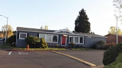 Mobile Home at 1544 Garwood Way N Keizer, OR 97303
