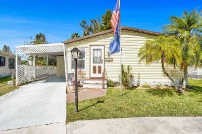 Mobile Home at 3305 NW 66 St Coconut Creek, FL 33073