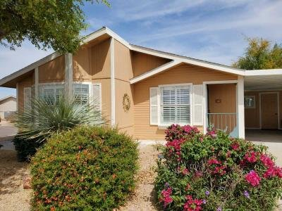 Mobile Home at 8500 E Southern Ave #140 Mesa, AZ 85209
