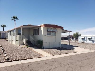 Mobile Home at 2501 W Wickenburg Way 128, Wickenburg, AZ 85390