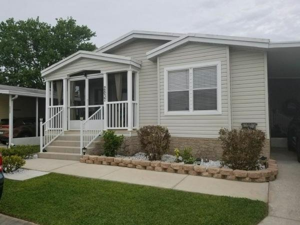 2008 KEYL Mobile Home For Sale
