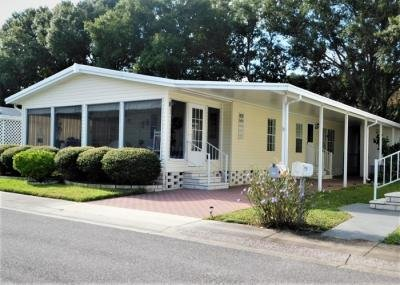 Mobile Home at 1001 Starkey Road, #487 Largo, FL 33771