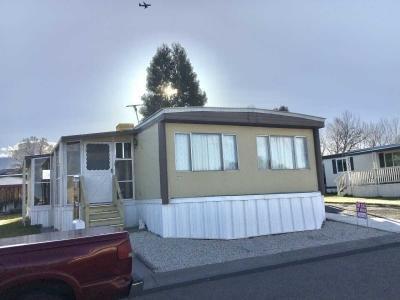 Mobile Home at 149 Storey Way Reno, NV 89511