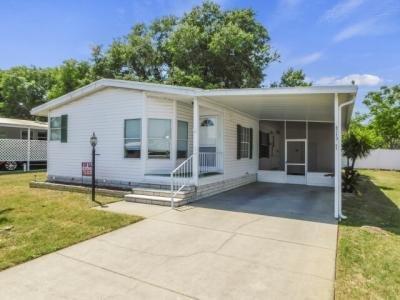 Mobile Home at 4713 Tangelo Drive Zephyrhills, FL 33541