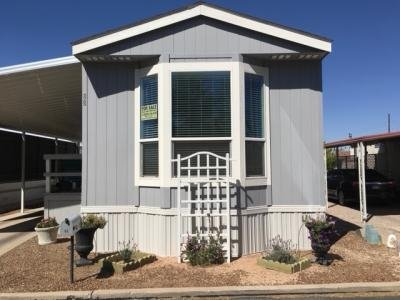 Mobile Home at 775 W. Roger Rd. #88 Tucson, AZ 85705