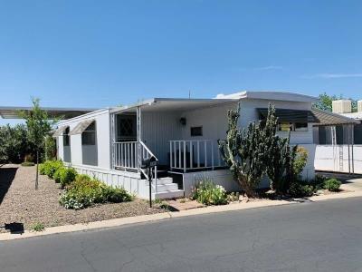 Mobile Home at 7570 E. Speedway #131 Tucson, AZ 85710