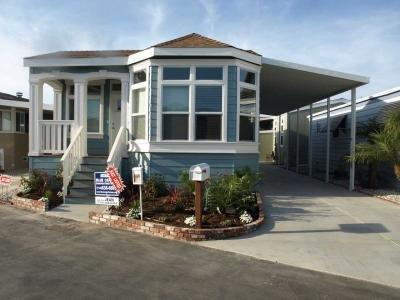 Mobile Home at 903 W. 17th St. #81 Costa Mesa, CA 92627