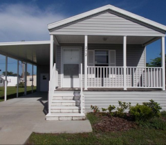 Photo 1 of 8 of home located at 272 Moonwind Dr North Fort Myers, FL 33903