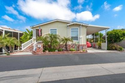 Mobile Home at 16222 Monterey Lane #105 Huntington Beach, CA 92649