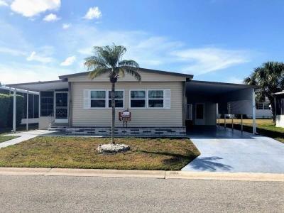 Mobile Home at 2320 York Drive Sarasota, FL 34238