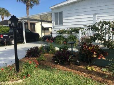 Mobile Home at 659 Angelo Lane Melbourne Beach, FL 32951