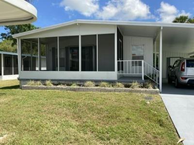 Mobile Home at 7300 20th Street #15 Vero Beach, FL 32966