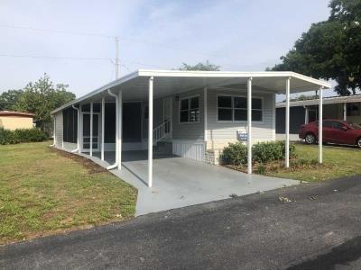 Mobile Home at 101 Oakhill Ridge Rd Valrico, FL 33594