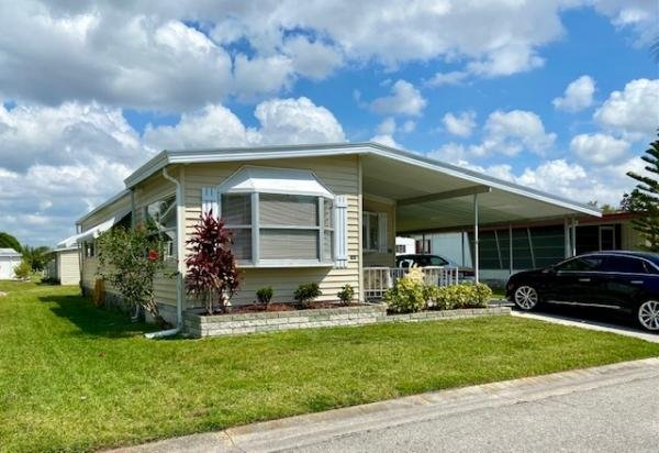 1977 SCHT Mobile Home For Sale