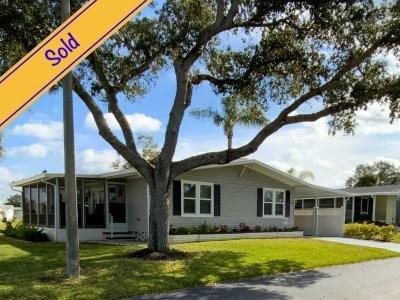 Mobile Home at 5667 Axminster Dr Sarasota, FL 34241