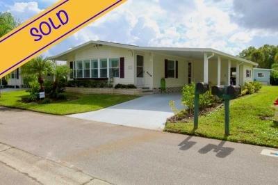 Mobile Home at 6402 Ravenglass Way Sarasota, FL 34241