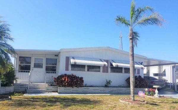 1979 Mobile Home For Sale | 912 Zacapa Venice, FL
