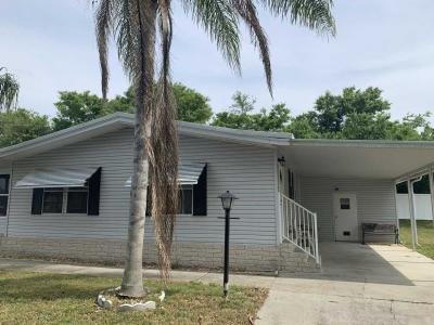 Mobile Home at 1000 Walker St Lot 379 Holly Hill, FL 32117