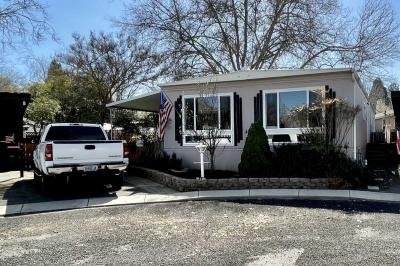 Mobile Home at 1055 N 5th Street, No 42 Jacksonville, OR 97530