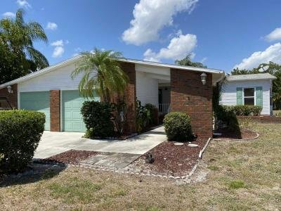 Mobile Home at 19830 Cypress Woods Ct. North Fort Myers, FL 33903
