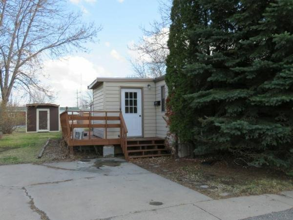 Photo 1 of 2 of home located at 686 San Juan Drive Fargo, ND 58103