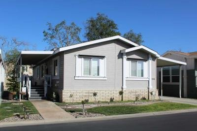 Mobile Home at 7700 Lampson Ave, Space 130 Garden Grove, CA 92841