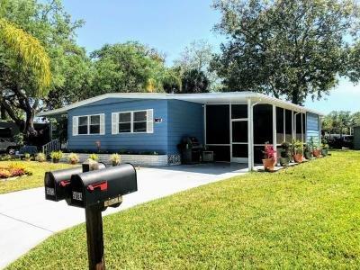 Mobile Home at 5872 Camelot Drive South Sarasota, FL 34233