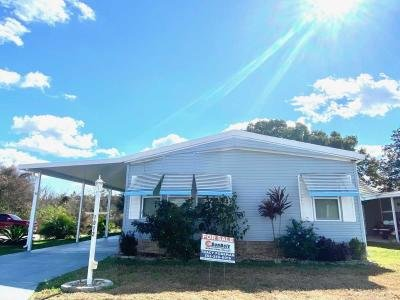 Mobile Home at 1012 Lakeshore Dr # 61 Wildwood, FL 34785