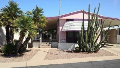 Mobile Home at 305 S. Val Vista Drive #241 Mesa, AZ 85204