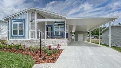Mobile Home at 605 Spieth Court Lady Lake, FL 32159