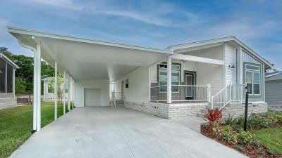 Mobile Home at 603 Spieth Court Lady Lake, FL 32159