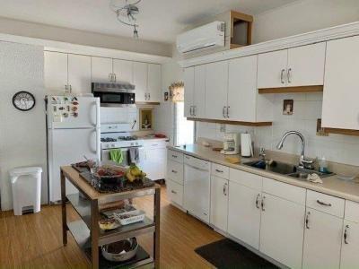 Mobile Home at 418 SW 8th Terrace Hallandale, FL 33009
