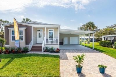 Mobile Home at 487 La Playa Edgewater, FL 32141