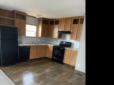 Mobile Home at 6436 Tampa Lane Lot 089 Indianapolis, IN 46241