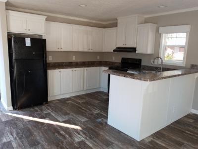 Mobile Home at 2900 North Oakridge Circle, Lot #93 North Charleston, SC 29420