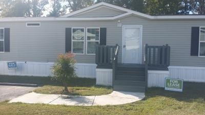 Mobile Home at 1512 Hwy 54 W #403D Fayetteville, GA 30214