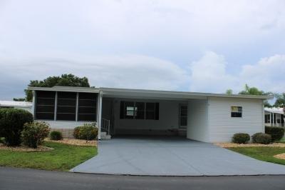 Mobile Home at 29200 S. Jones Loop Road, #261 Punta Gorda, FL 33950