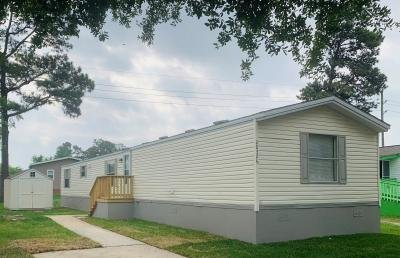 Mobile Home at 20326 Northbriar Drive Houston, TX 77073