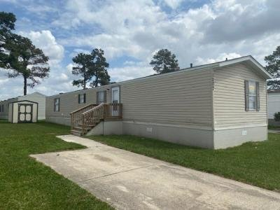 Mobile Home at 1207 Woodyard Drive Houston, TX 77073