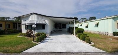 Mobile Home at 262 Dixie Drive Haines City, FL 33844