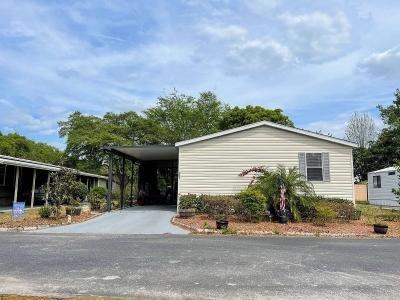 Mobile Home at 1551 Hawaiian Palm Lane Apopka, FL 32712