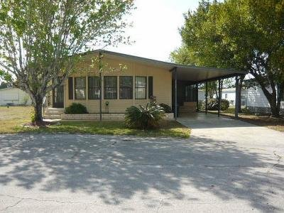 Mobile Home at 2112 Royal Troon Ct Orlando, FL 32826