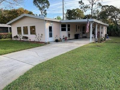 Mobile Home at 43 Misty Falls Drive Ormond Beach, FL 32174