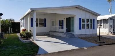 Mobile Home at 15 Tarpon Sebring, FL 33872