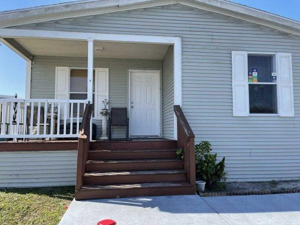 2012 Palm Harbor Mobile Home For Sale