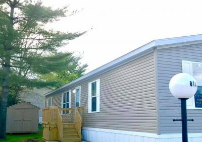 Mobile Home at 3535 E. Cook Street Site 81A Springfield, IL 62703