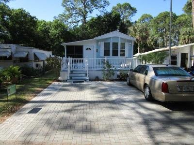 Mobile Home at 1300 N. River Rd., #s22 Venice, FL 34293